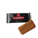 Канелени бисквитки за кафе и чай Covim 100 бр. на супер цена само в CodCaffee.com