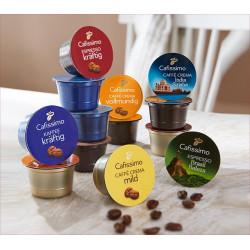 Cafissimo капсули за Caffitaly System - една изящна хармония в чаша кафе