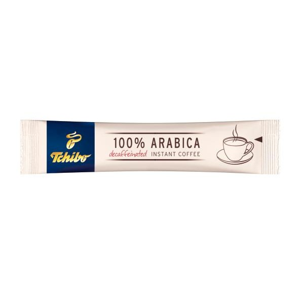 Цена от 158.19 лв за Tchibo Select Decaf гранули 500х1,8гр. само в CodCaffee.com