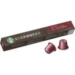 КапсулиStarbucks® Sumatra Неспресо система 100 бр. на топ цена само в CodCaffee.com