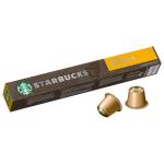 Starbucks® Blonde Espresso Roast Неспресо капсули Неспресо система 100 бр. на топ цена само в CodCaffee.com