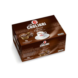 Caffe Cagliari Grand Espresso Caffitaly система 96 бр. Кафе капсули