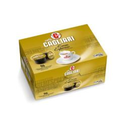 Caffe Cagliari Crem Espresso Caffitaly система 96 бр. Кафе капсули