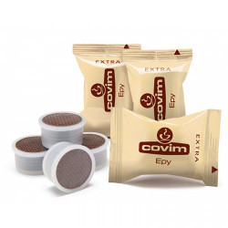 Covim Epy Extra Espresso Point система 100 бр. Кафе капсули
