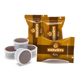 Covim Orocrema Espresso Point система 100 бр. Кафе капсули