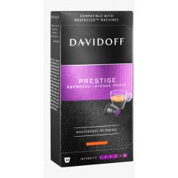 Davidoff Cafe Prestige - Nespresso съвместими капсули