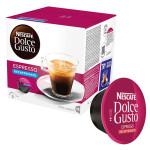 Капсули Dolce Gusto Безкофеиново Espresso Decaffeinato за Dolce Gusto система на супер цена само в CodCaffee.com