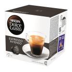 Капсули Dolce Gusto Espresso Intenso за Dolce Gusto система на супер цена само в CodCaffee.com
