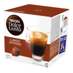 Кафе капсули Dolce Gusto Lungo Intenso на топ цена само при нас в CodCaffee.com