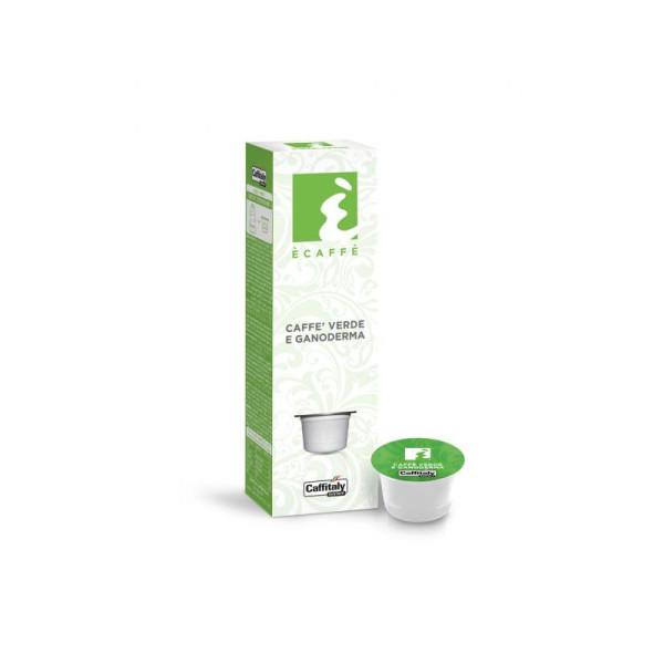 Цена от 8.00 за капсули Armonioso Caffitaly System на Ecaffe в CodCaffee.com