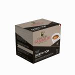 Топ цена от 7.40 за кафе капсули Gusto Top на Gran Caffe Garibaldi за Dolce Gusto System