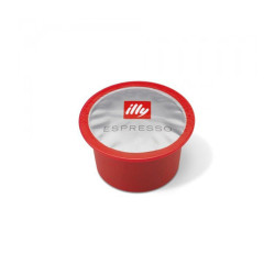 illy Espresso Medium Roast MPS система 15 бр. Кафе капсули