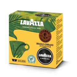 Lavazza Brasile Cerrado A modo mio система 12 бр. Кафе капсули