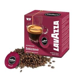 Lavazza Espresso Intenso A modo mio система 16 бр. Кафе капсули