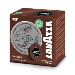 HB Lavazza Tierra A modo mio система 16 бр. Кафе капсули