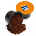 Цена от 65.00 лв. за капсули кафе Лаваца Еспресо Рико само в CodCaffee.com
