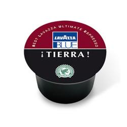 Lavazza Espresso Tierra Blue система 100 бр. Кафе капсули