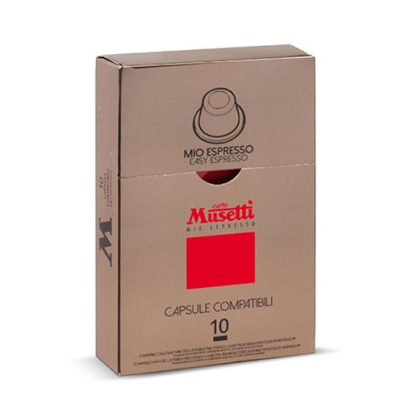 Цена от 8.20 лв за Мио еспресо само в CodCaffee.com