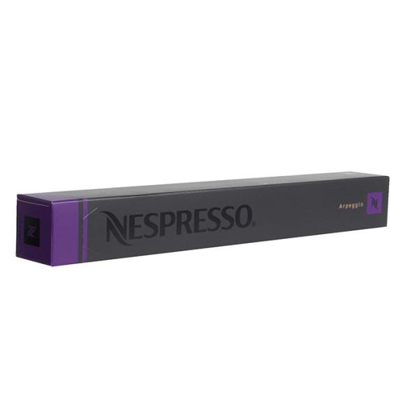 Цена от 10.90 лв за капсули Nespresso Arpeggio само в CodCaffee.com