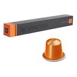 Nespresso Linizio Lungo Nespresso система 10 бр. Кафе капсули