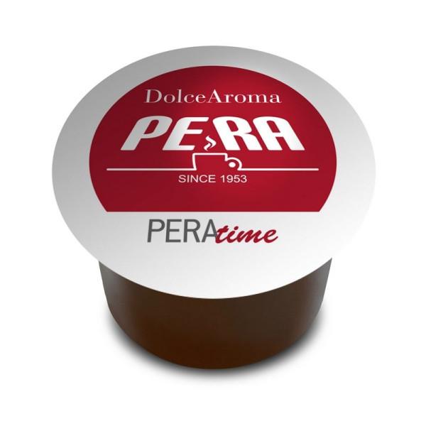 Супер цена от 36.00 лв. за кафе капсули Долче Арома на Pera само в онлайн магазин CodCaffee.com