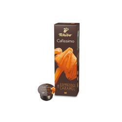 Cafissimo Espresso Caramel Caffitaly System 10 бр. Кафе капсули
