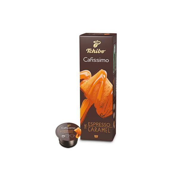 Цена от 7.15 лв за Кафе Карамел само в CodCaffee.com