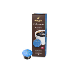 Tchibo Caffee Mild Caffitaly System 10 бр. Кафе капсули