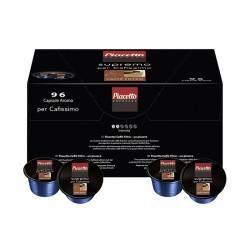 Piacetto Филтърно кафе Supremo Caffitaly Система 96 бр. Кафе капсули