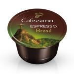 Цена от 7.15 лв за Tchibo Еспресо Бразилия Белеза само в CodCaffee.com