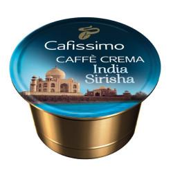 Tchibo Caffe Crema India Sirisha Caffitaly System 10 бр. Кафе капсули