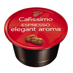 Tchibo Espresso Elegant Caffitaly System 10 бр. Кафе капсули