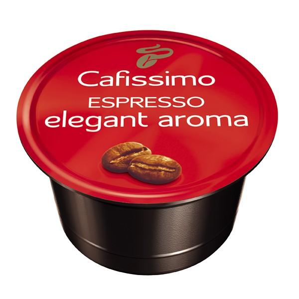 Цена от 6.50 лв за Еспресо Елегант само в CodCaffee.com