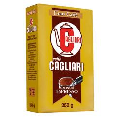 Caffe Cagliari Gran Caffe 250 гр. Мляно кафе