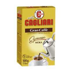 Caffe Cagliari Gran Espresso 250 гр. Мляно кафе