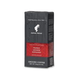 Julius Meinl Prince Grande Espresso 250 гр.  Мляно кафе