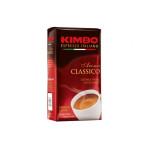 Мляно кафе Kimbo Арома Класико 0,250 кг. само при нас в CodCaffee.com на топ цена