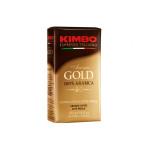 Мляно кафе Kimbo Aroma Gold 0,250 кг. само при нас в CodCaffee.com на топ цена