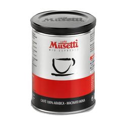 Musetti mio espresso Nera 250 гр. Мляно кафе
