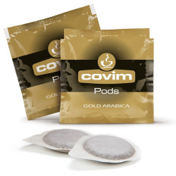Covim Gold Arabica 25 бр. 44 мм Кафе на дози
