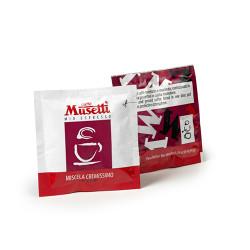 Musetti mio espresso Cremissimo 24/150 бр. 44 мм Кафе на дози