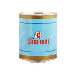 Caffe Cagliari Deca 1 кг. Безкофеиново кафе на зърна