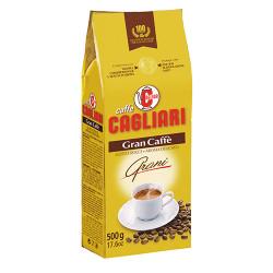 Caffe Cagliari Gran Caffe 1 кг. Кафе на зърна