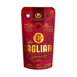 Caffe Cagliari Superoro 1 кг. Кафе на зърна