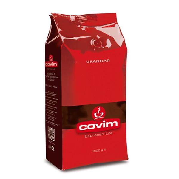 Цена от 11.85 лв за Granbar на Covim само в CodCaffee.com