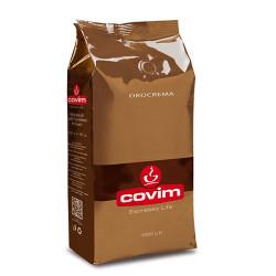 Covim Orocrema 1 кг. Кафе на зърна