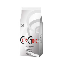 Caffe Gioia Argento Strong 20% Арабика 1 кг. Кафе на зърна