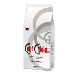 Caffe Gioia Bianca 40% Арабика 1кг. Кафе на зърна