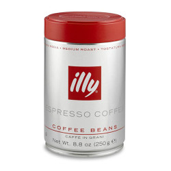 illy Espresso 250 гр. Кафе на зърна