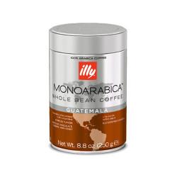 illy Monoarabica Guatemala 250 гр. Кафе на зърна